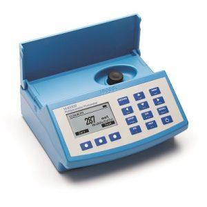 卓上型 多項目吸光光度計 HI 83300